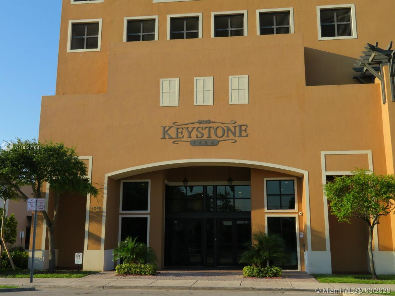 4242 NW 2nd St #902 For Sale A10827950, FL