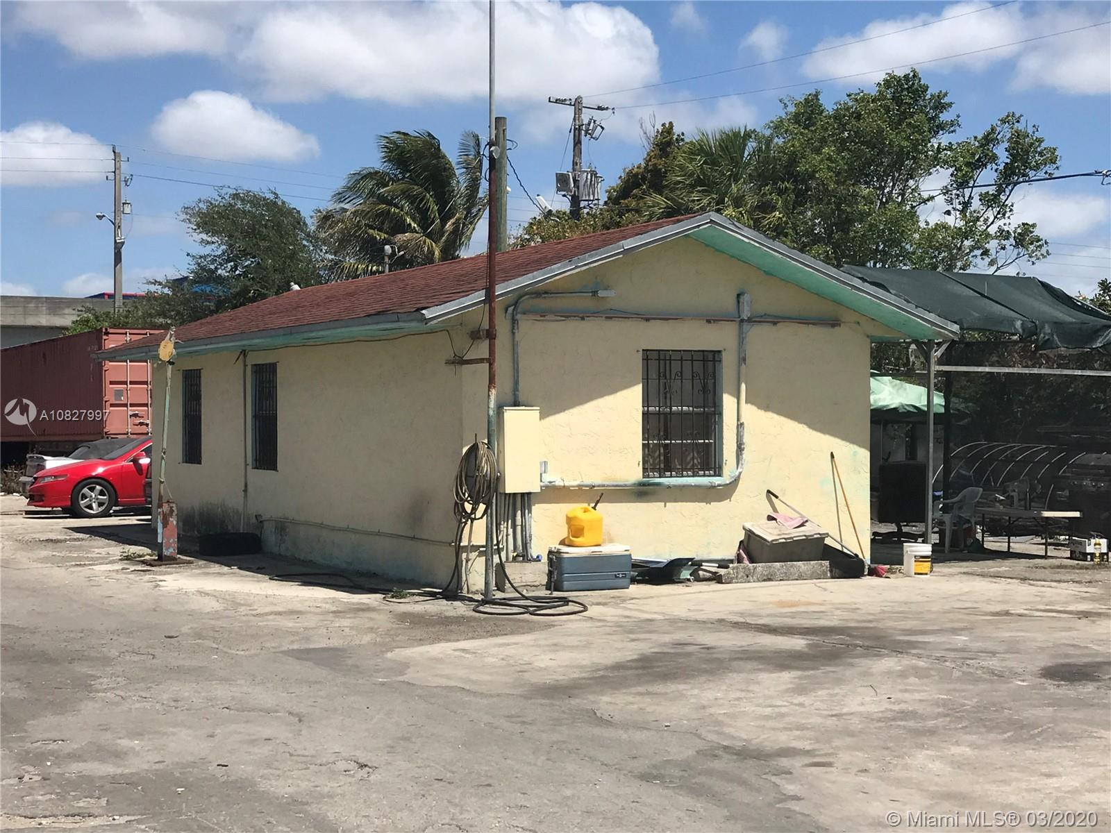 7815 NW 36th Ave  For Sale A10827997, FL