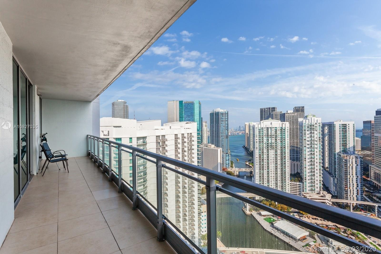 90 SW 3rd St #4312 For Sale A10827035, FL