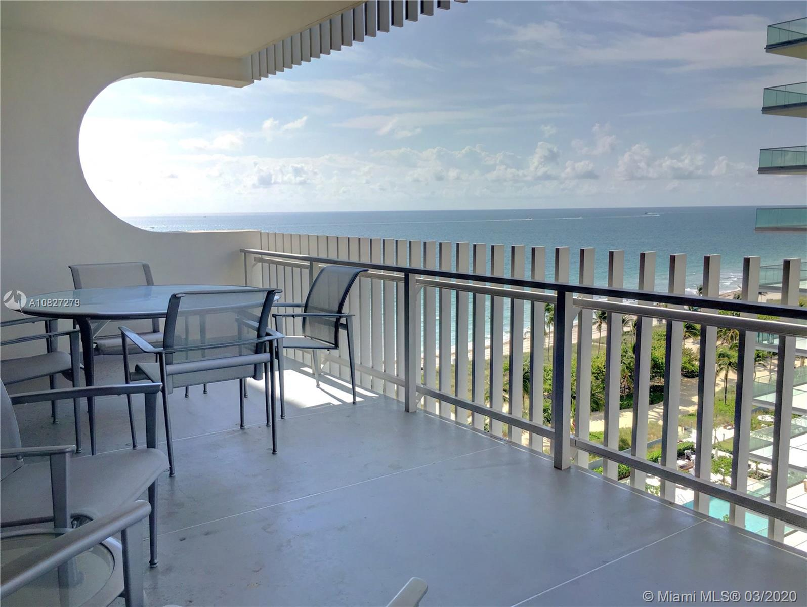 10205  Collins Ave #1007 For Sale A10827279, FL
