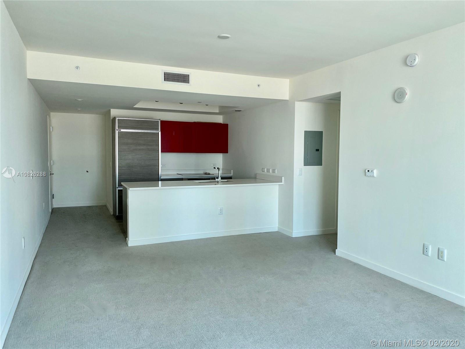 1100 S Miami Ave #1707 For Sale A10826288, FL