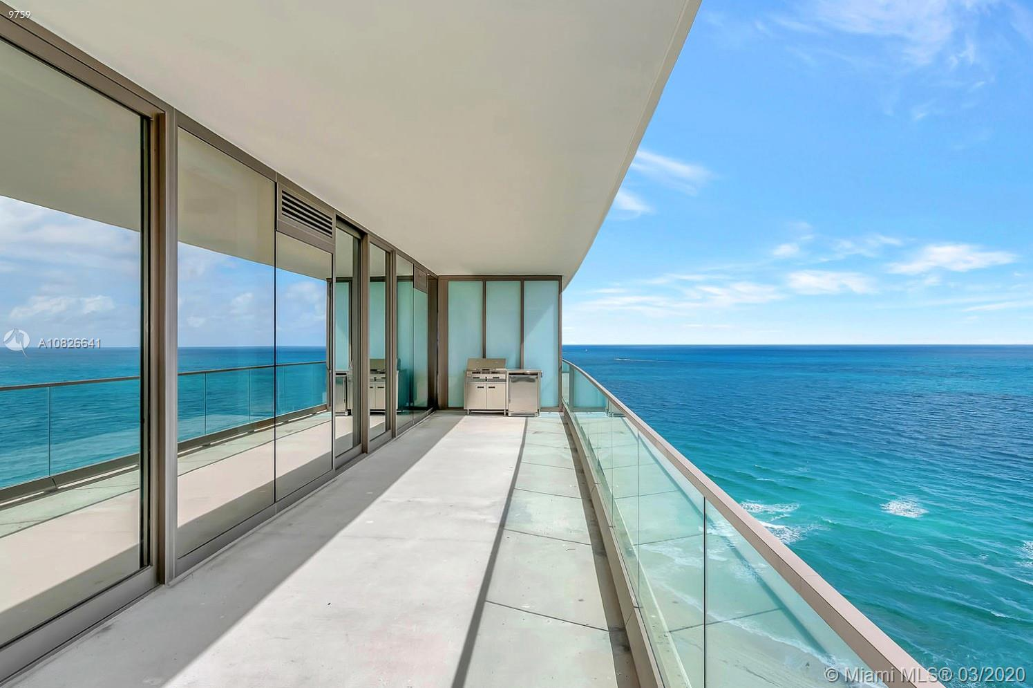 18975  COLLINS AVE #1502 For Sale A10826641, FL