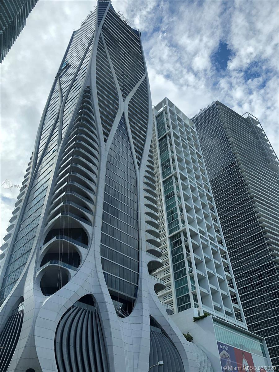1000  Biscayne Blvd #4902 For Sale A10828110, FL