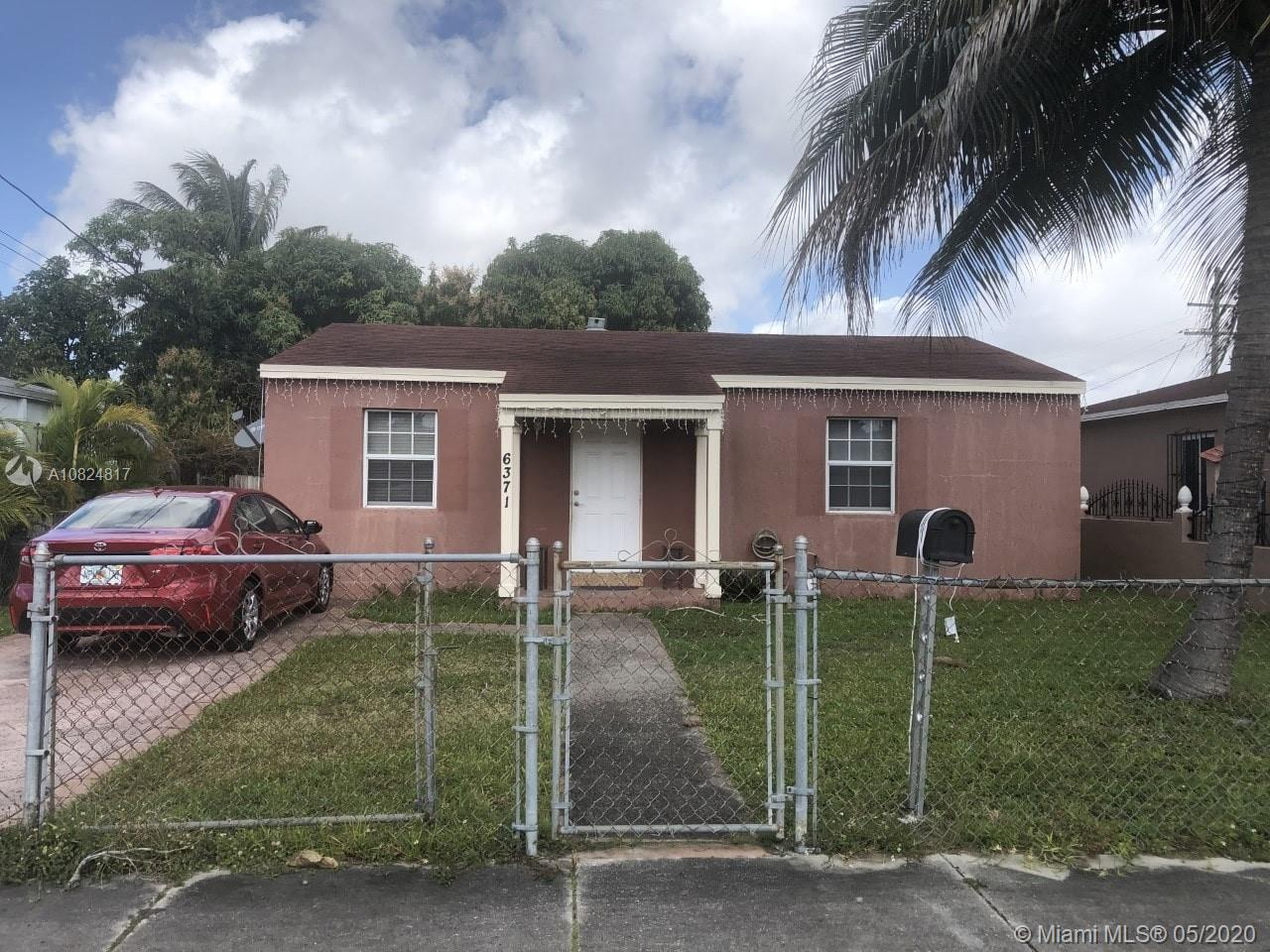 6371 SW 4th St  For Sale A10824817, FL