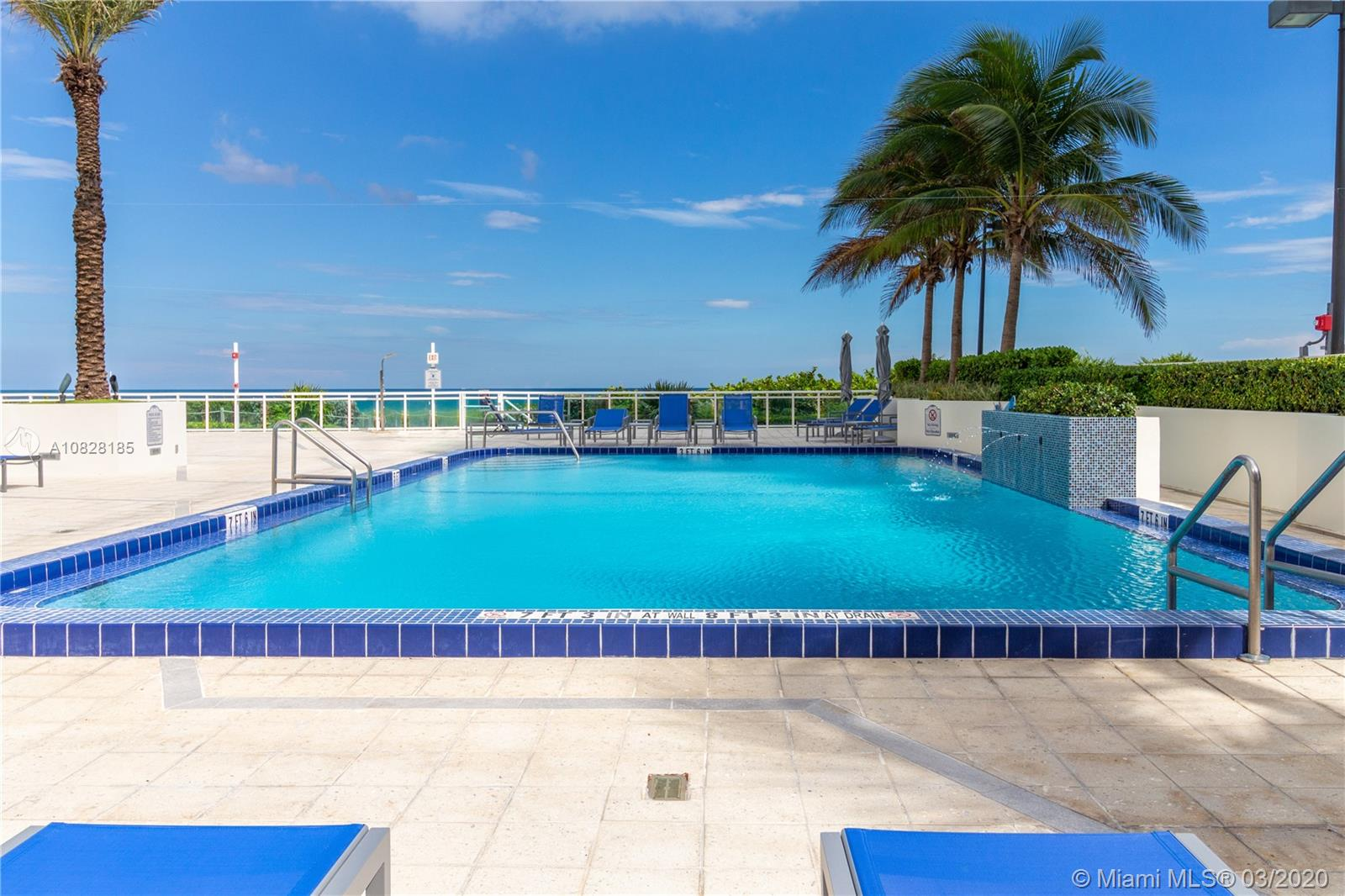 6917  Collins Ave #410 For Sale A10828185, FL