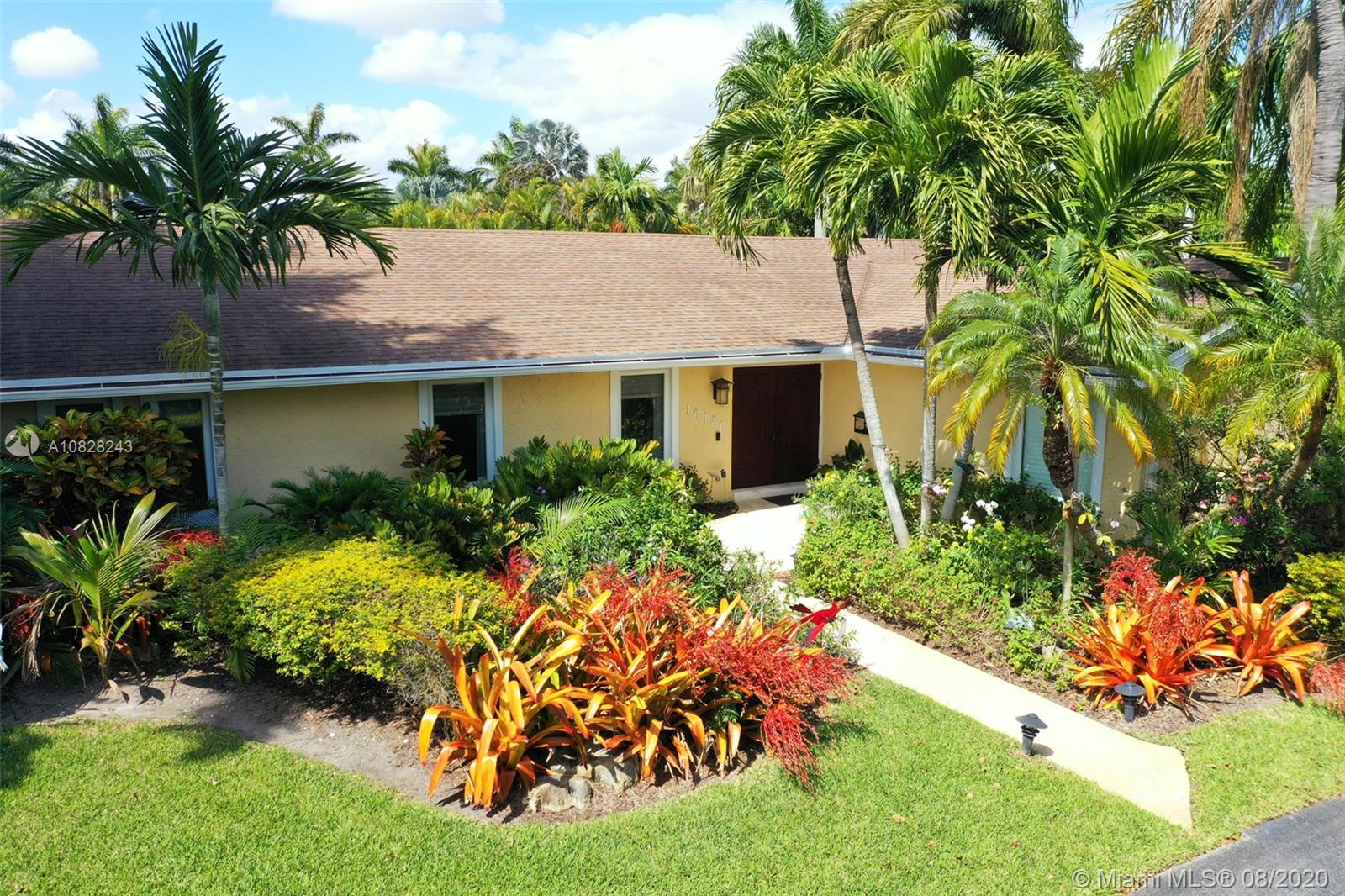 10180 SW 71st Ave  For Sale A10828243, FL