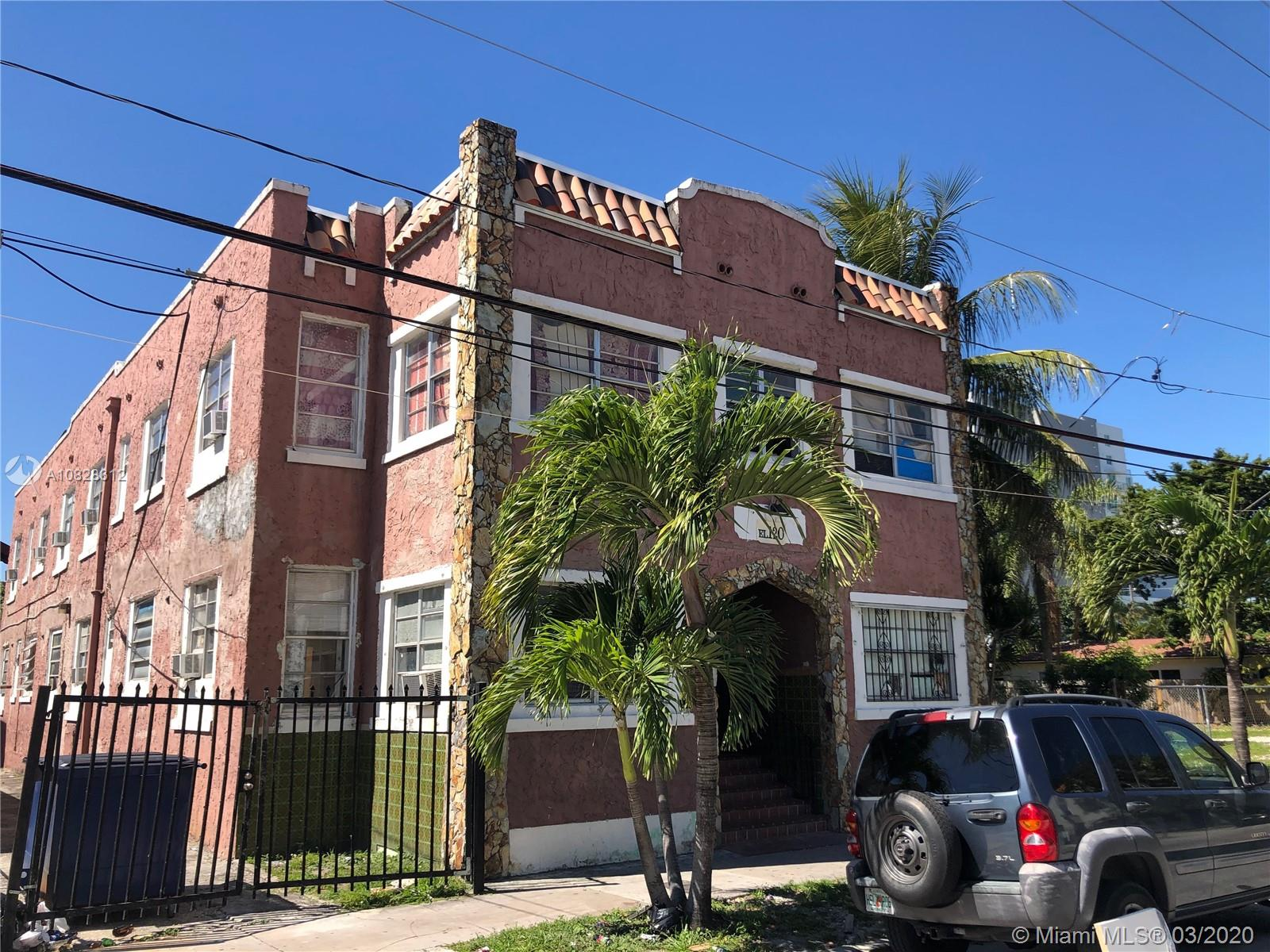 120 NW 7th Ave  For Sale A10828312, FL