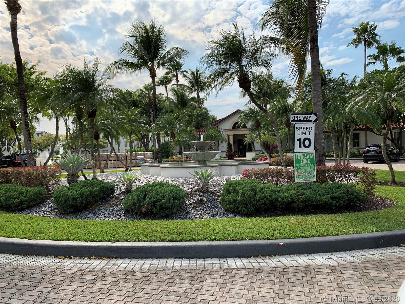 4350 NW 107th Ave #101-2 For Sale A10828314, FL