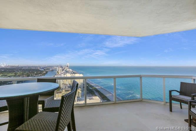 4779  Collins Ave #3908 For Sale A10828229, FL