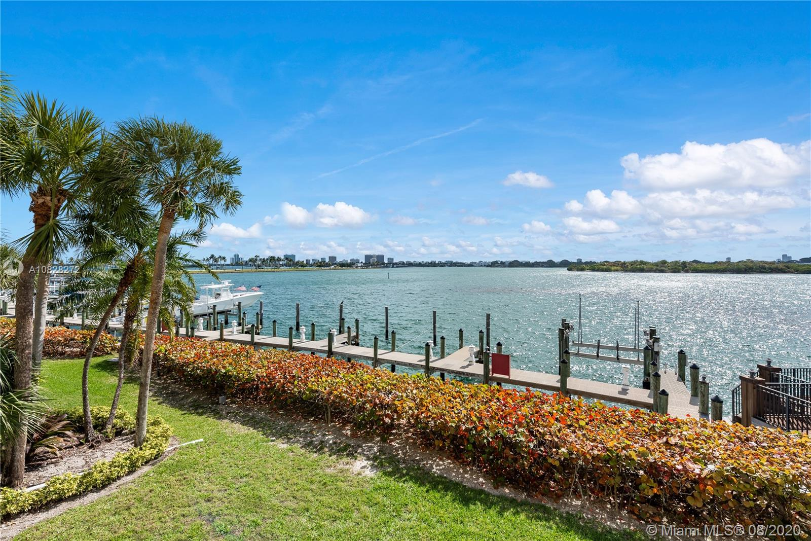 12000 N Bayshore Dr #210 For Sale A10828272, FL