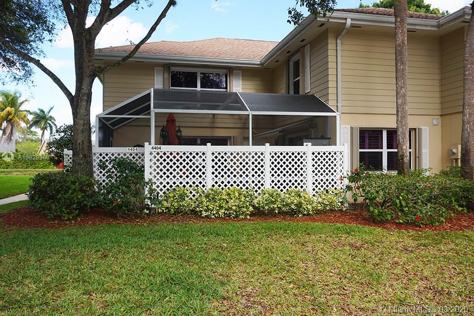 4404 Roxbury Ct 4404, Boynton Beach, FL 33436