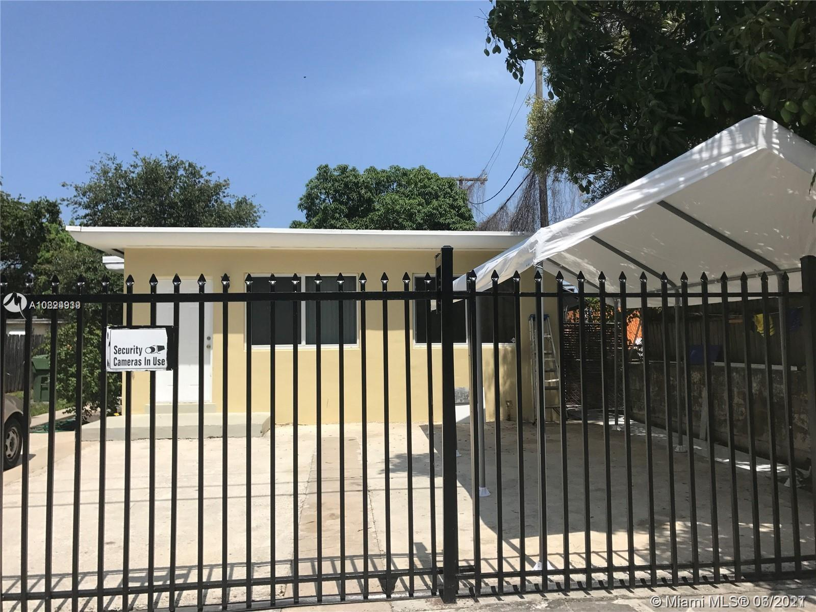5411 NW 6 AVE  For Sale A10824939, FL
