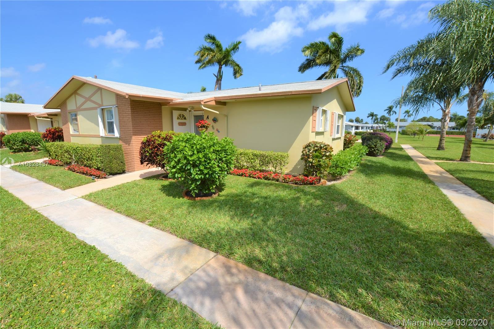 2822 Crosley Dr W A, West Palm Beach, FL 33415