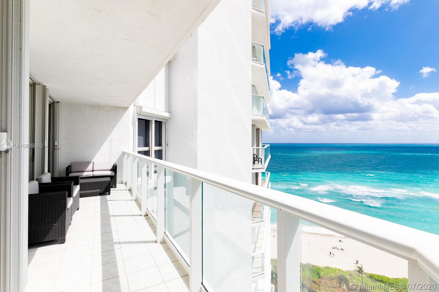 16485  Collins Ave #1532 For Sale A10826802, FL