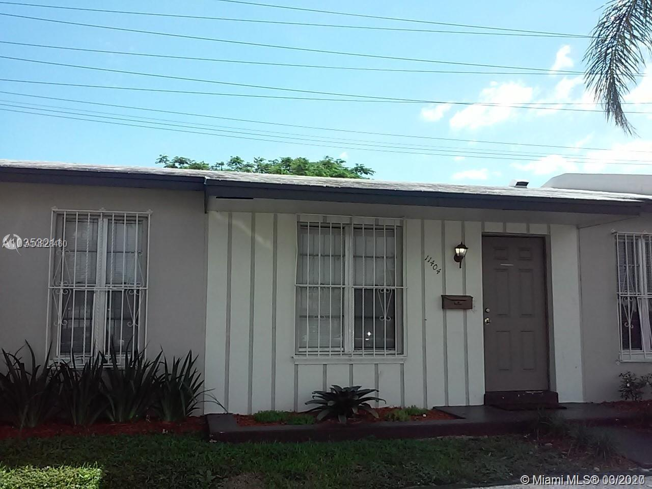 11404 SW 151st Ter  For Sale A10828460, FL
