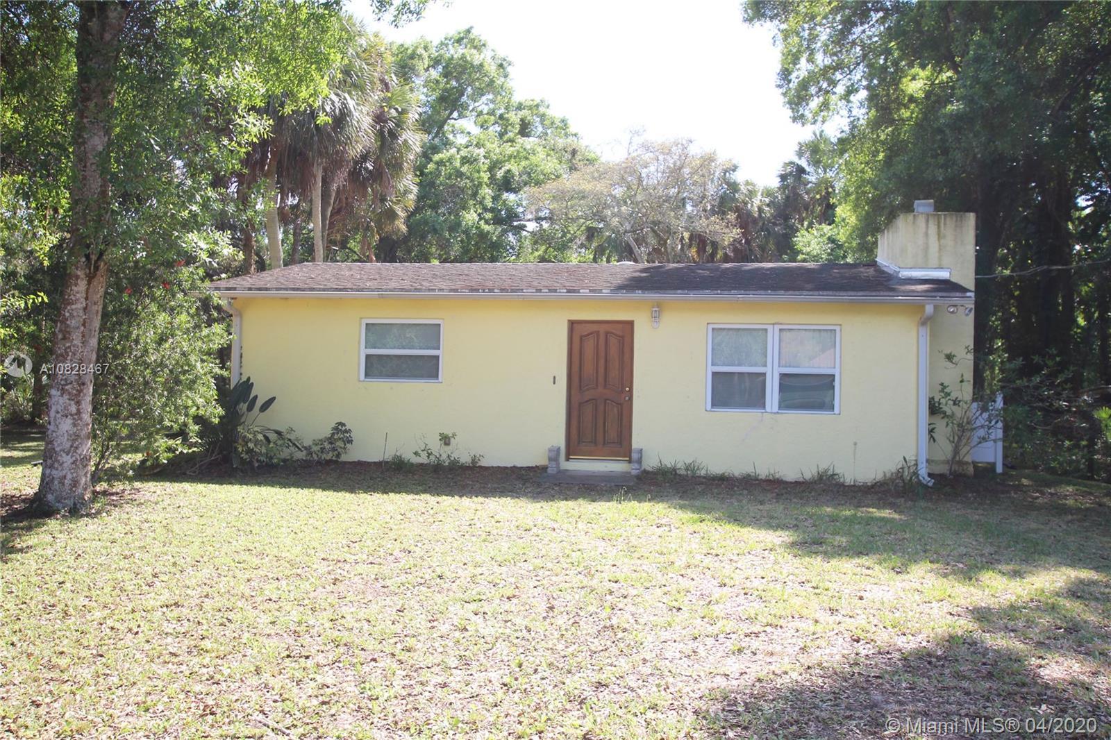 6818 Center Street, Okeechobee, FL 34974