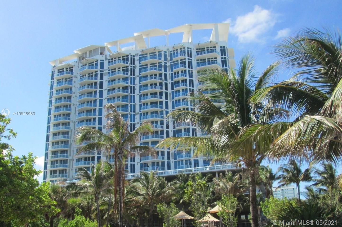 6515  Collins Ave #1808 For Sale A10828583, FL