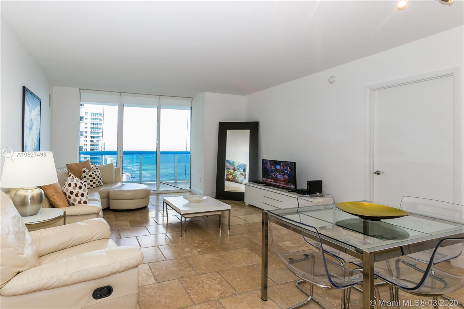 The Beach Club II, 1830 S Ocean Dr Unit 4010, Hallandale Beach, Florida 33009