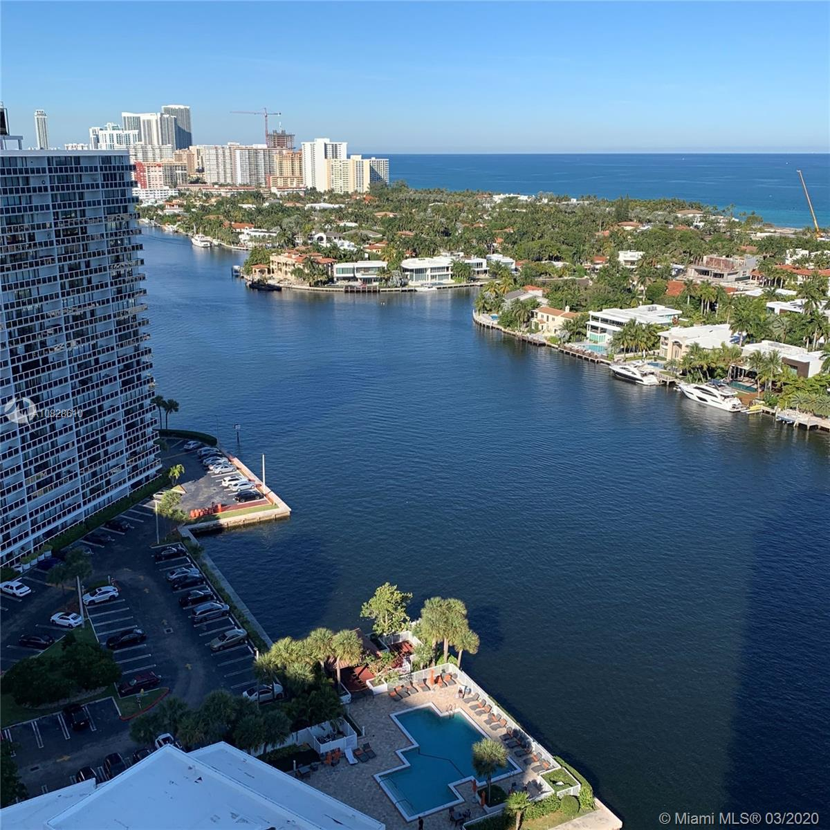 20201 E Country Club Dr #607 For Sale A10828610, FL
