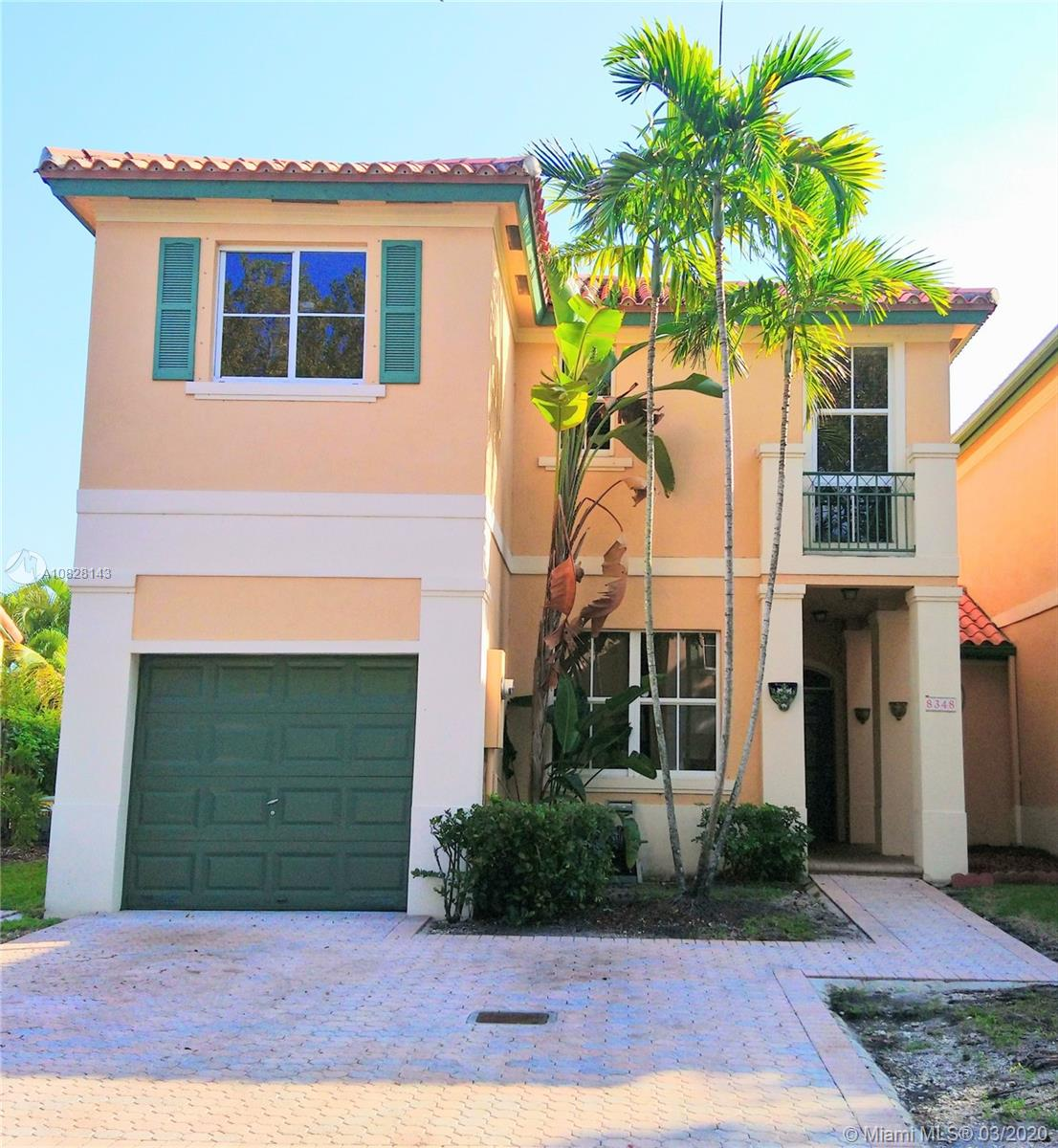 8348 NW 142nd St  For Sale A10828143, FL