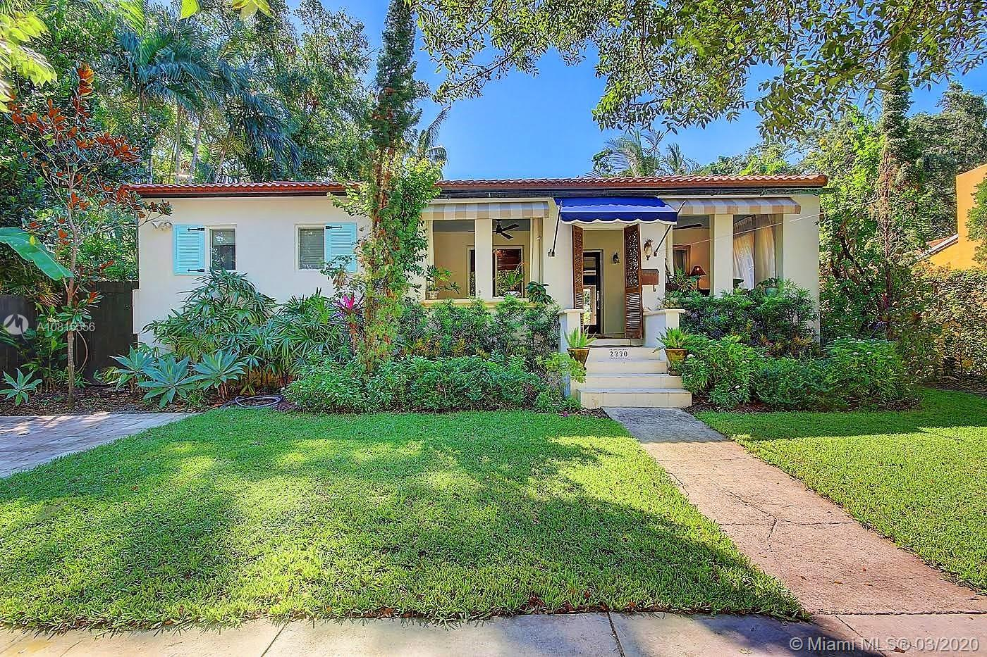 2330  Overbrook St  For Sale A10815556, FL