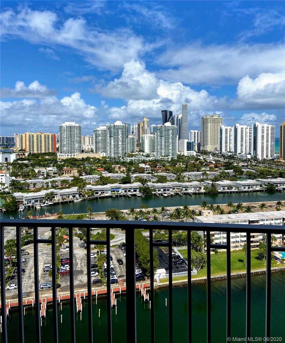 300  Bayview Dr #PH05 For Sale A10827968, FL