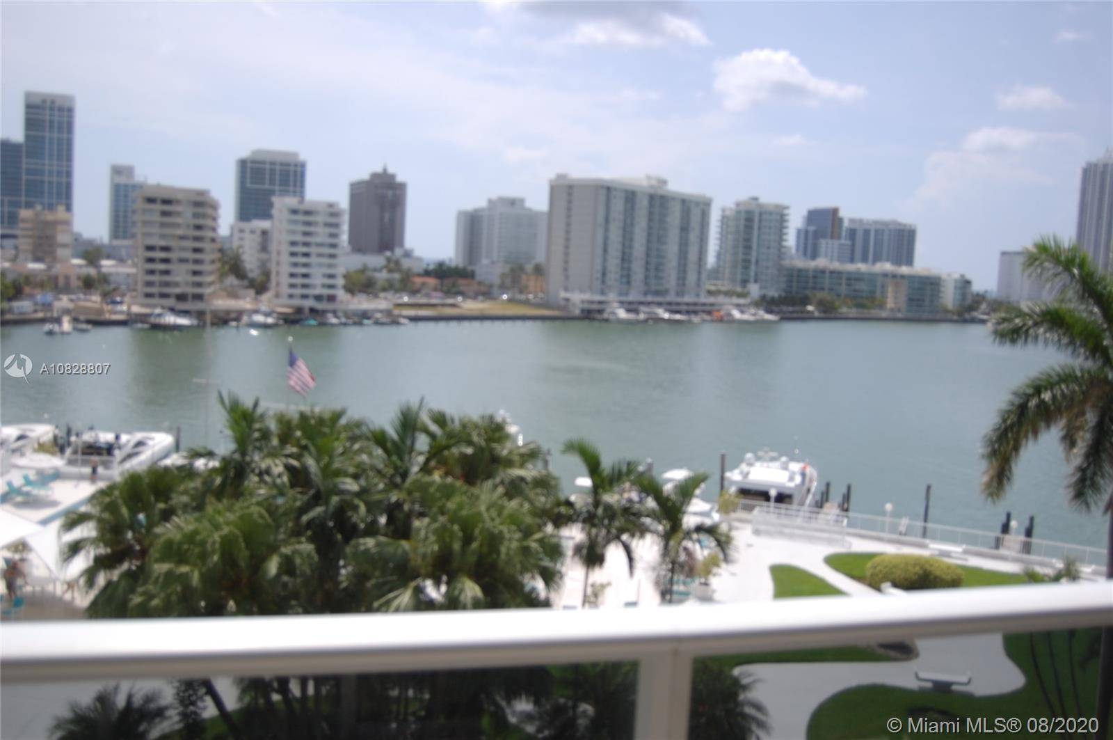 900  Bay Dr #516 For Sale A10828807, FL