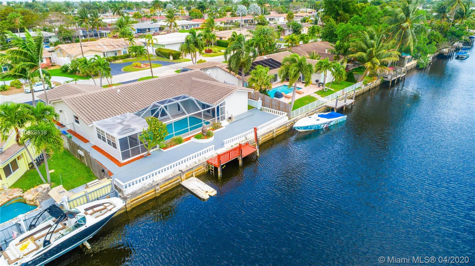 1430 NE 57th St, Fort Lauderdale, FL 33334