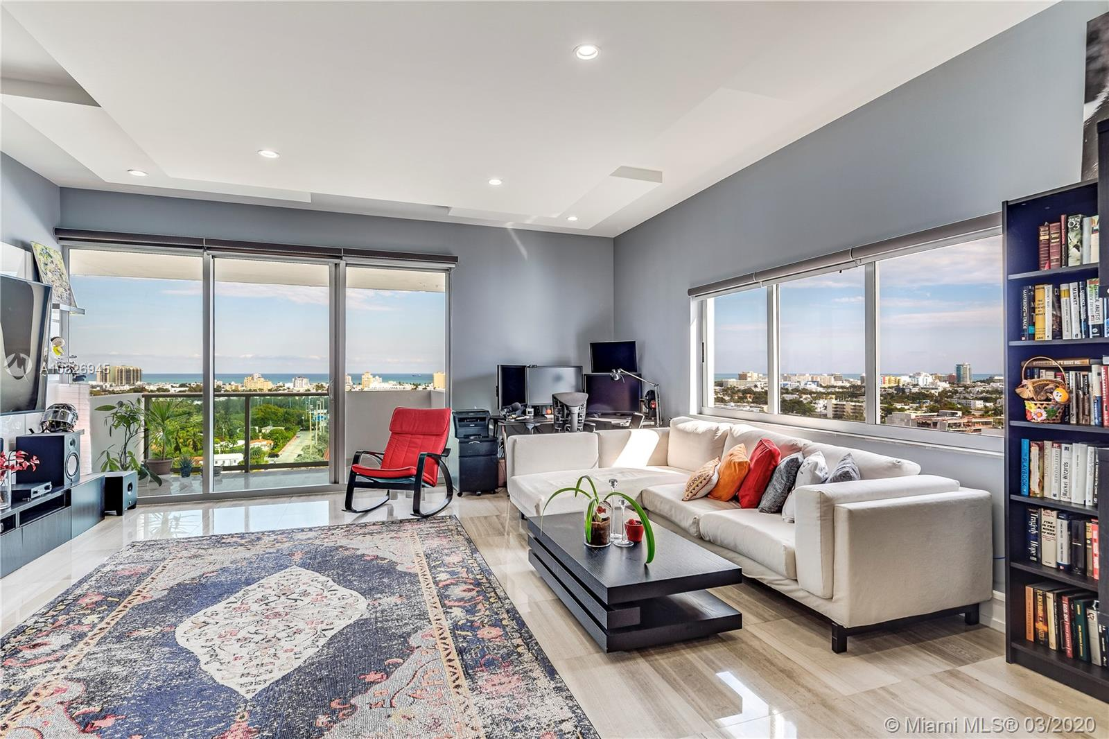 1200  West Ave #PH07 For Sale A10826945, FL