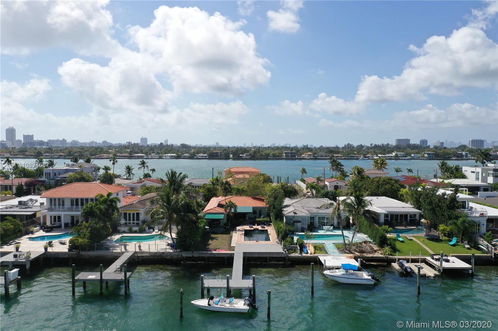1501  Stillwater Dr  For Sale A10824587, FL