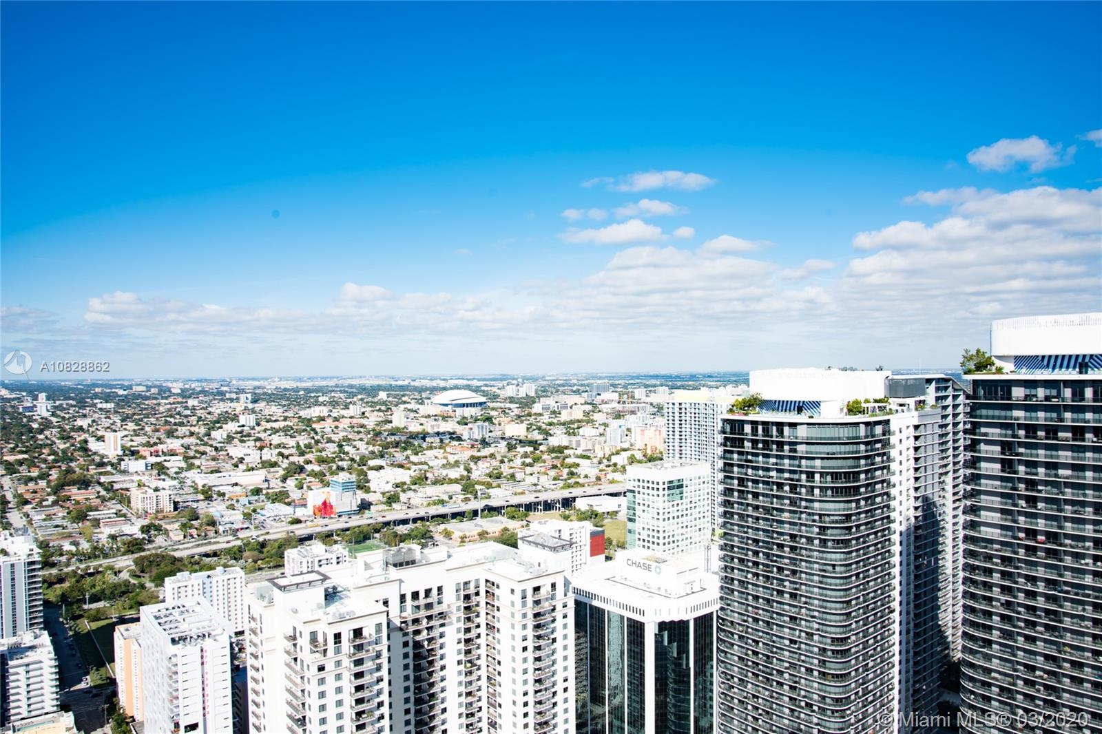 1001 S Miami Ave #PH5406 For Sale A10828862, FL