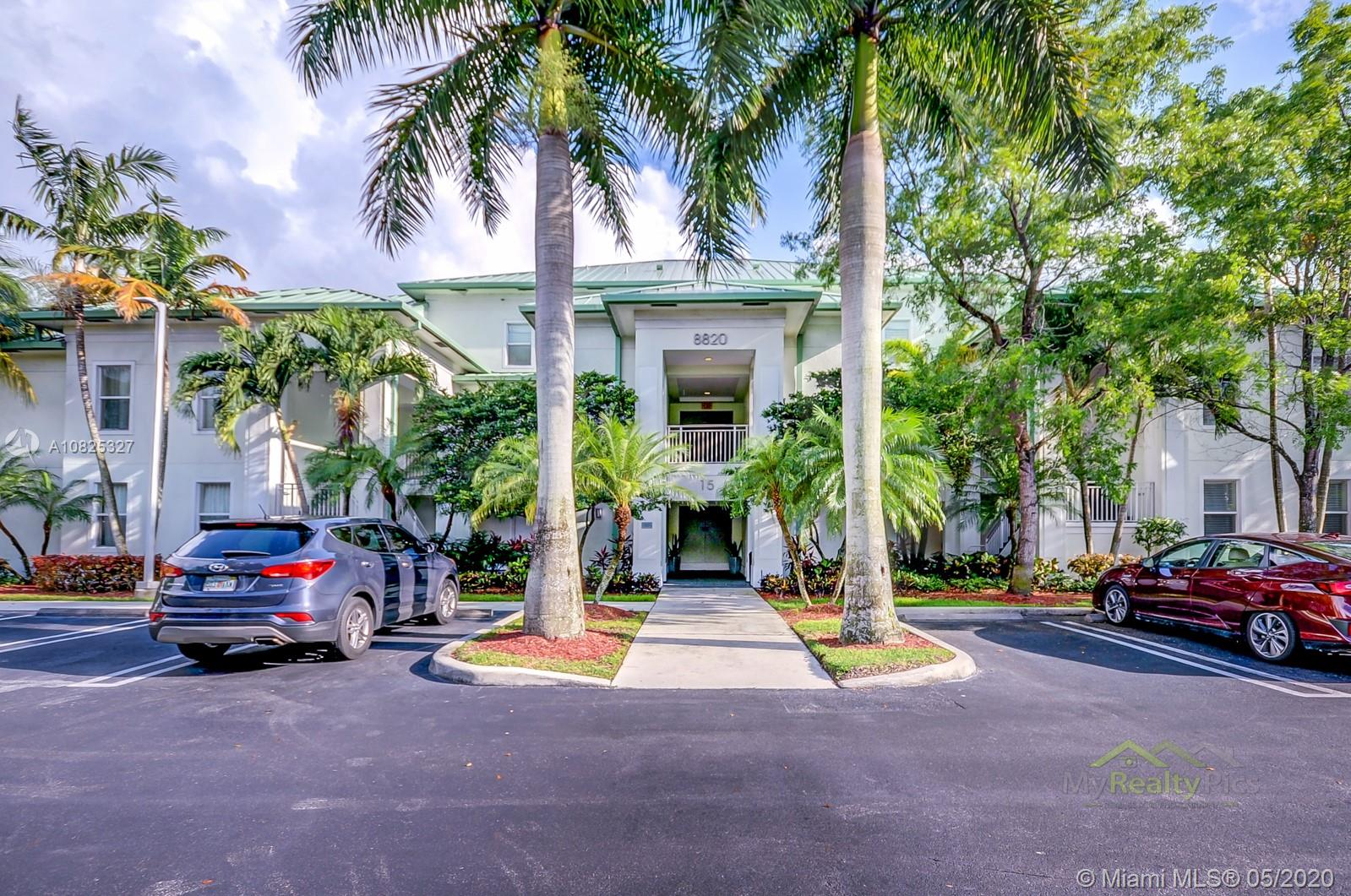 5300 NW 87th Ave #1508 For Sale A10825327, FL