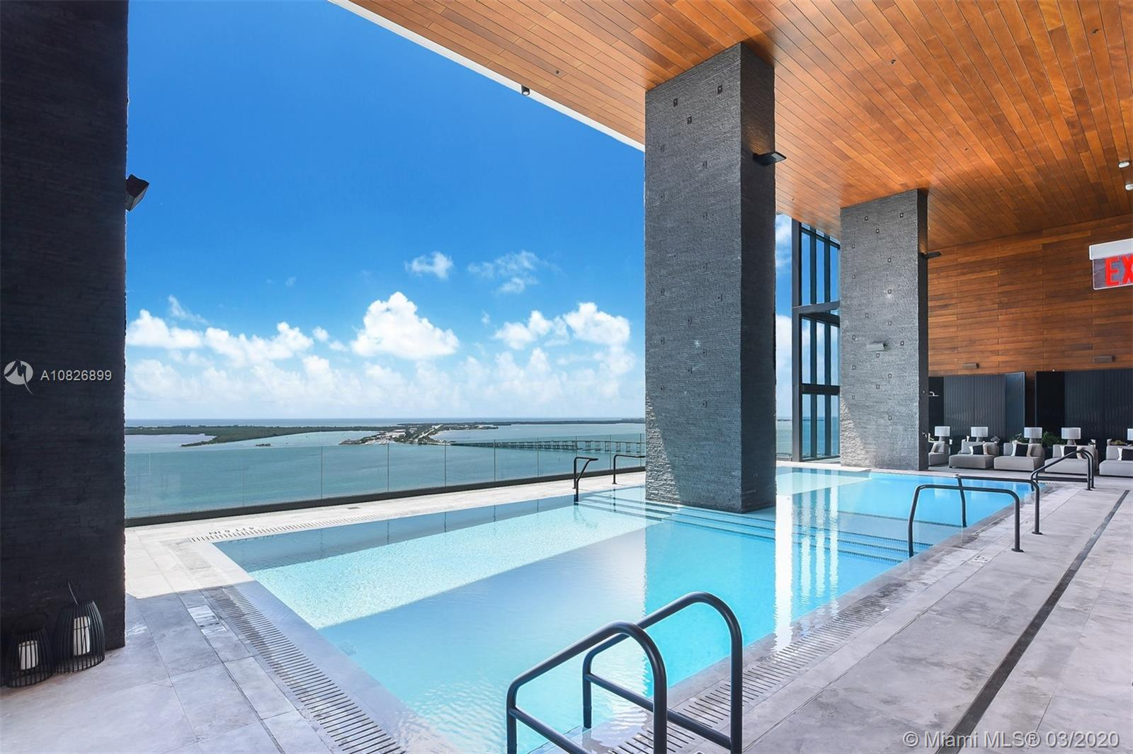 1451  Brickell Ave #3003-3103 For Sale A10826899, FL