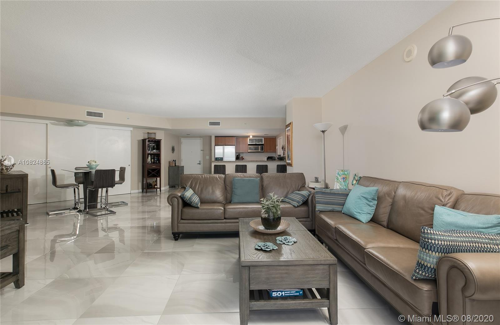 9055 SW 73rd Ct #1105 For Sale A10824865, FL