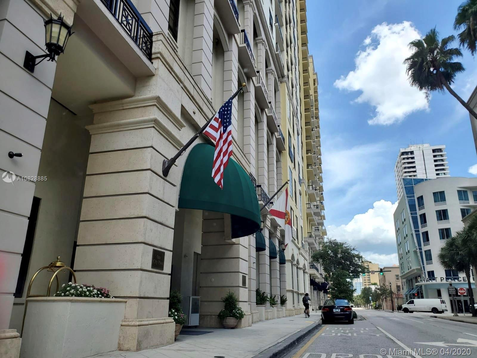 801 S Olive Ave #224 For Sale A10828885, FL