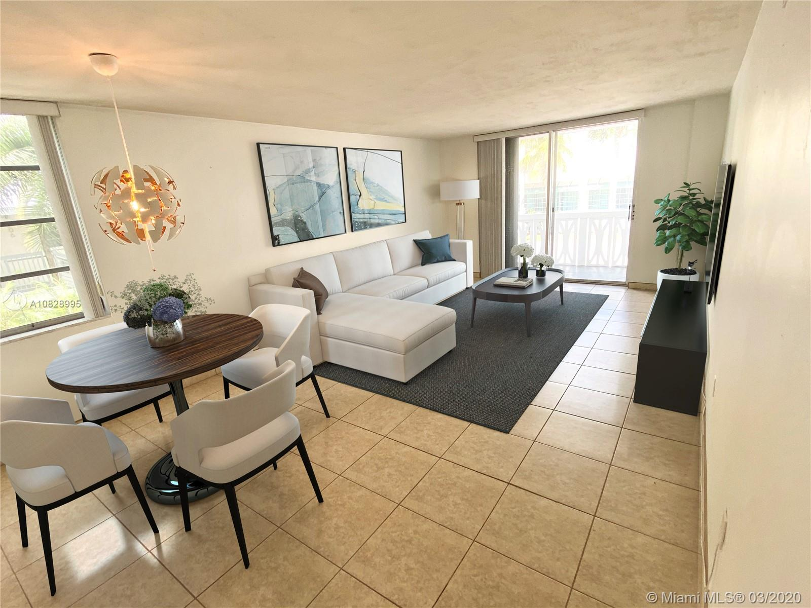 4142 N Jefferson Ave #2D For Sale A10828995, FL