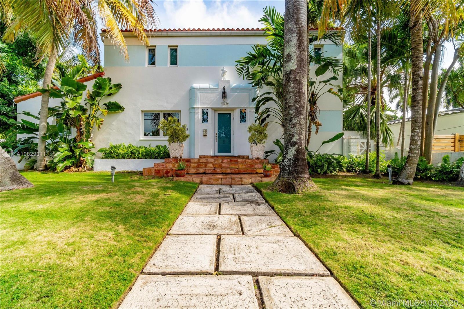 4585 Alton Rd, Miami Beach, FL 33140