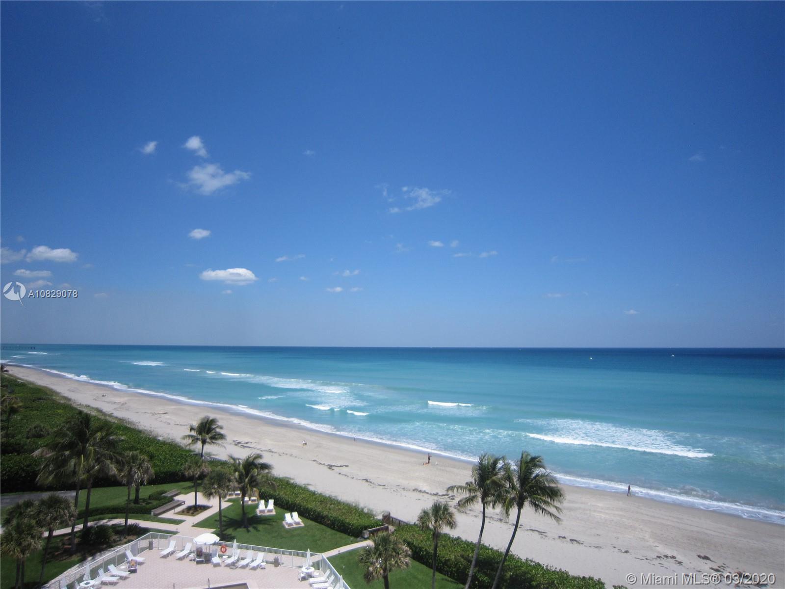 450 Ocean Dr 706, Juno Beach, FL 33408