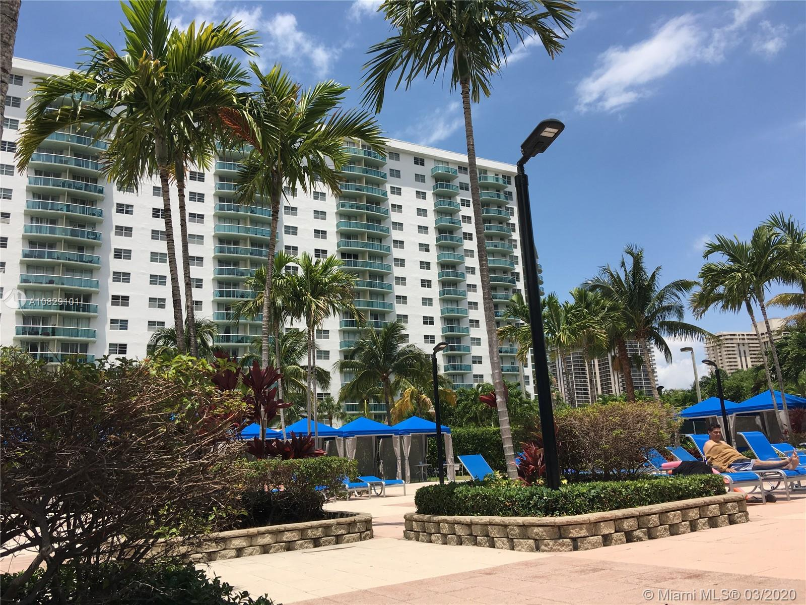 19370  Collins Ave #1525 For Sale A10829101, FL