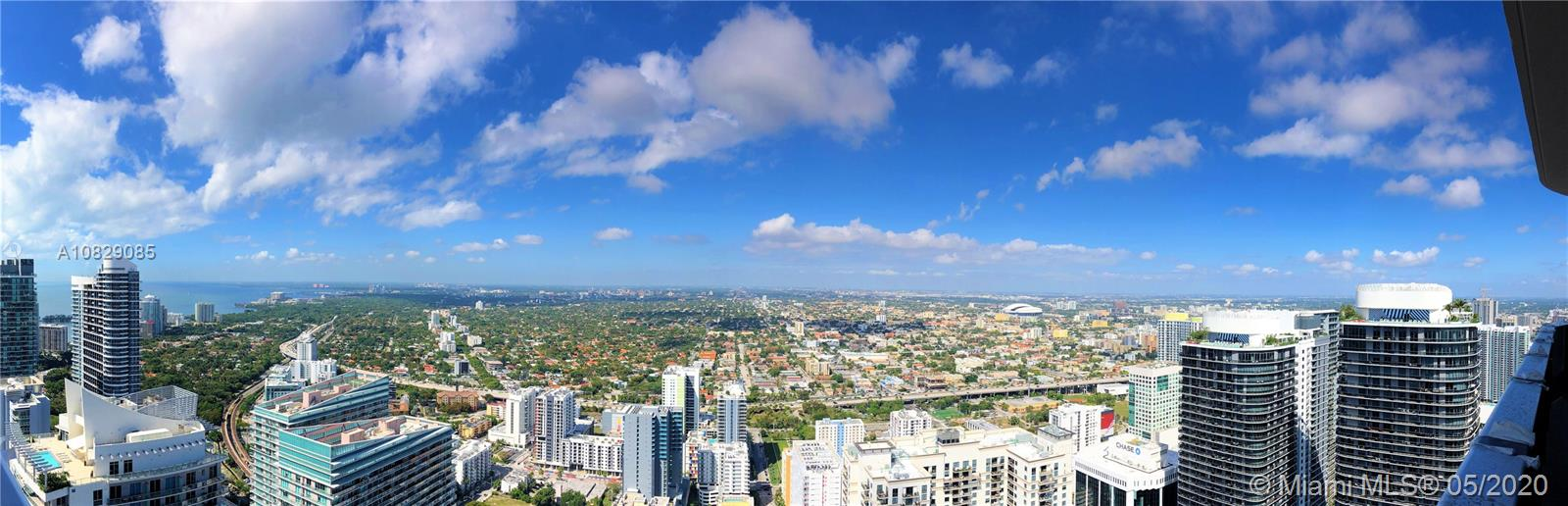 1000  Brickell Plaza #5207 For Sale A10829085, FL