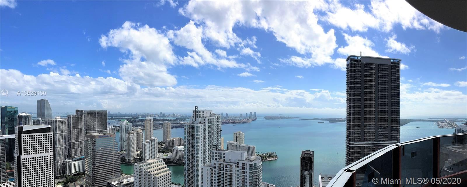 1000  Brickell Plaza #6008 For Sale A10829100, FL