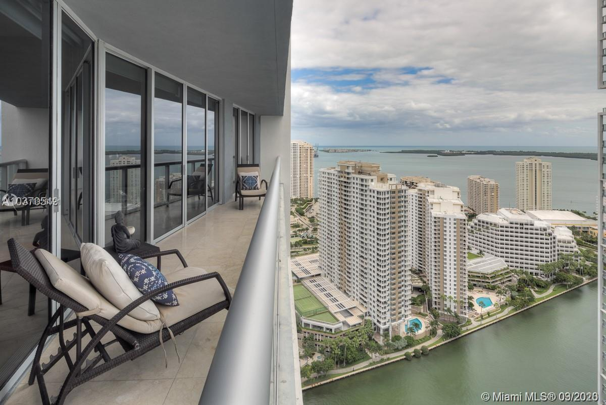 475 SE Brickell Ave #3809 For Sale A10826521, FL