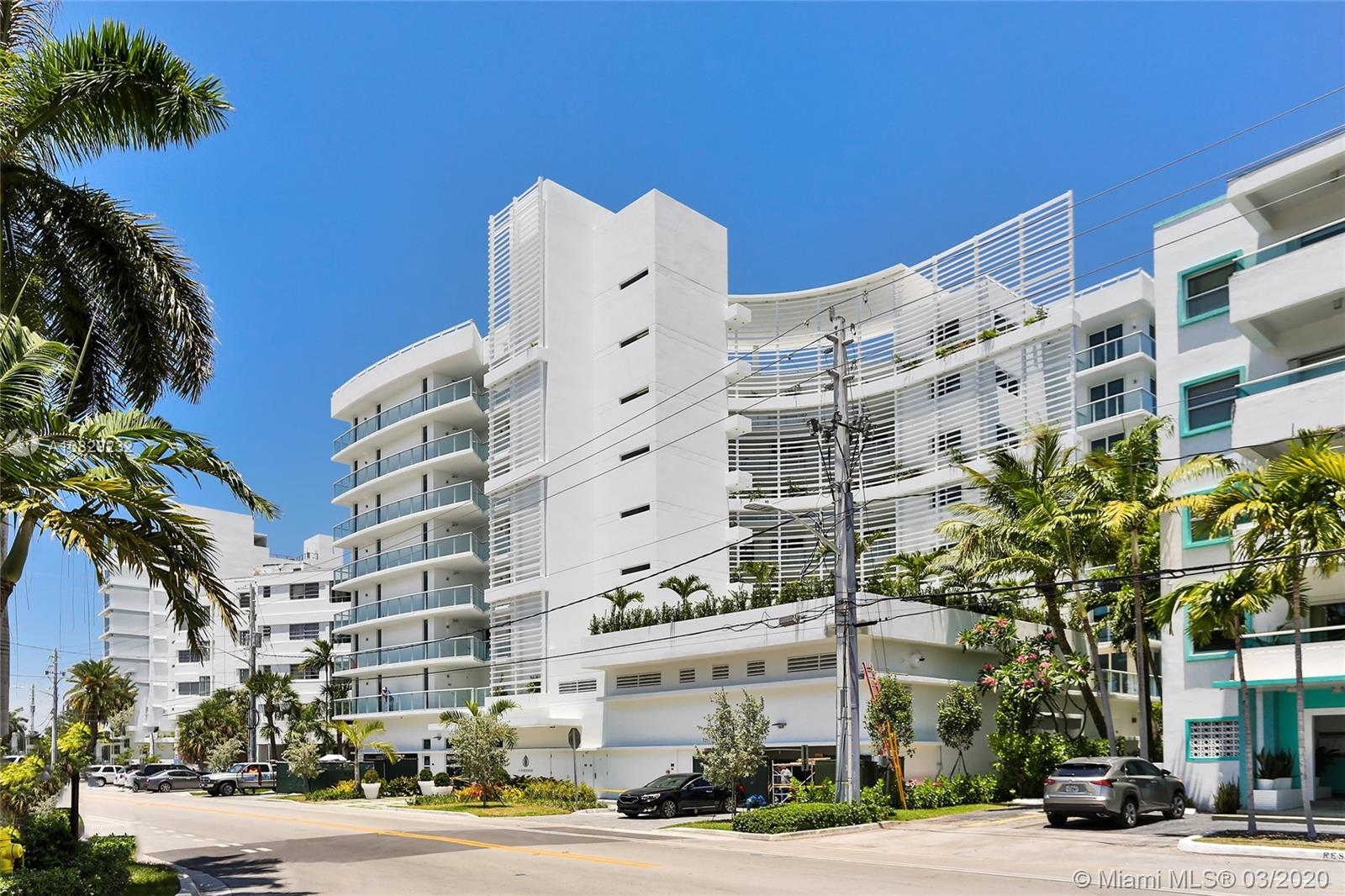 This amazing Penthouse Unit in this new O Residences building is up for sale. This unit has a great split layout with large 2 bedrooms and living areas. It has top of the line Viking appliances. This unit comes with two parking spaces and an extra large storage unit with AC. The building has views over canal and Haulover Park. The building has great amenities including a nice sized pool, gym, water sports, boat service etc. The ownership of this unit comes with boat membership. This building is walking distance to Bay Harbor Islands shops, Bal Harbour Shops and Bal Harbour Beaches. The K8 school on the island is one of the best in Florida. Bay Harbor Islands have their own Police department and considered as one of the safest city in South Florida.