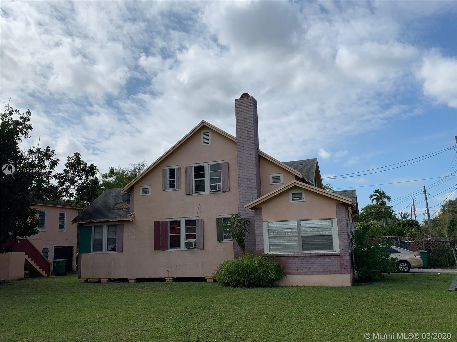 10 NW 60th St  For Sale A10829246, FL