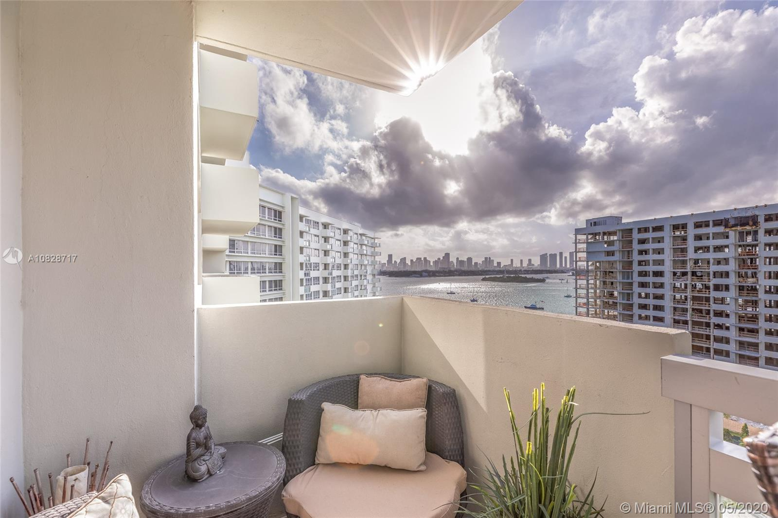 1500  Bay Rd #1164S For Sale A10828717, FL