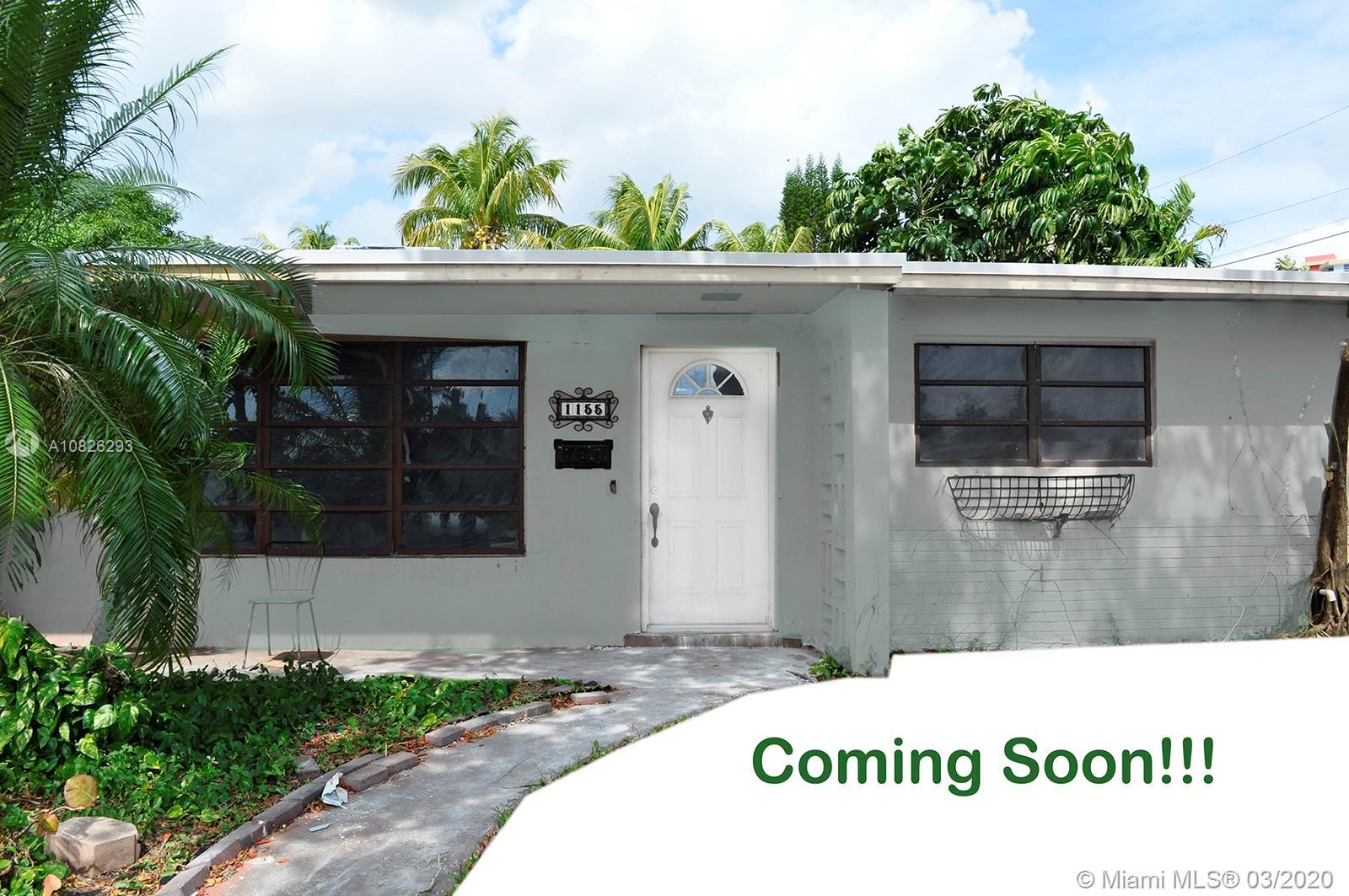 1155 NE 184th St, Miami, FL 33179