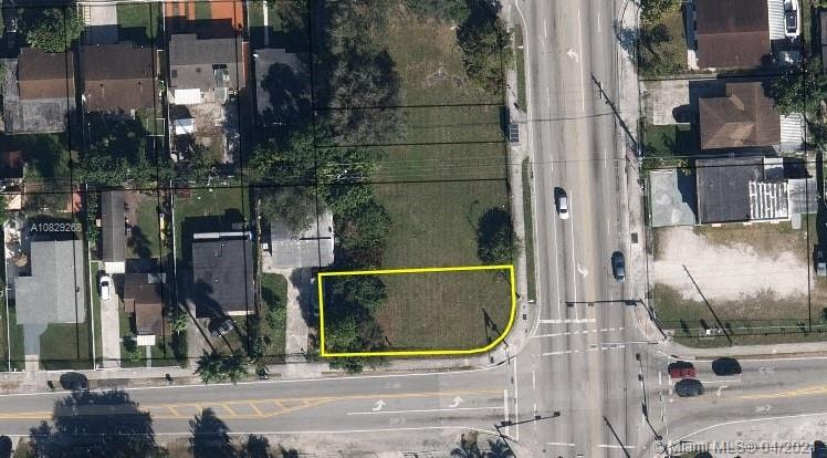 11110 NW 17th Ave  For Sale A10829268, FL