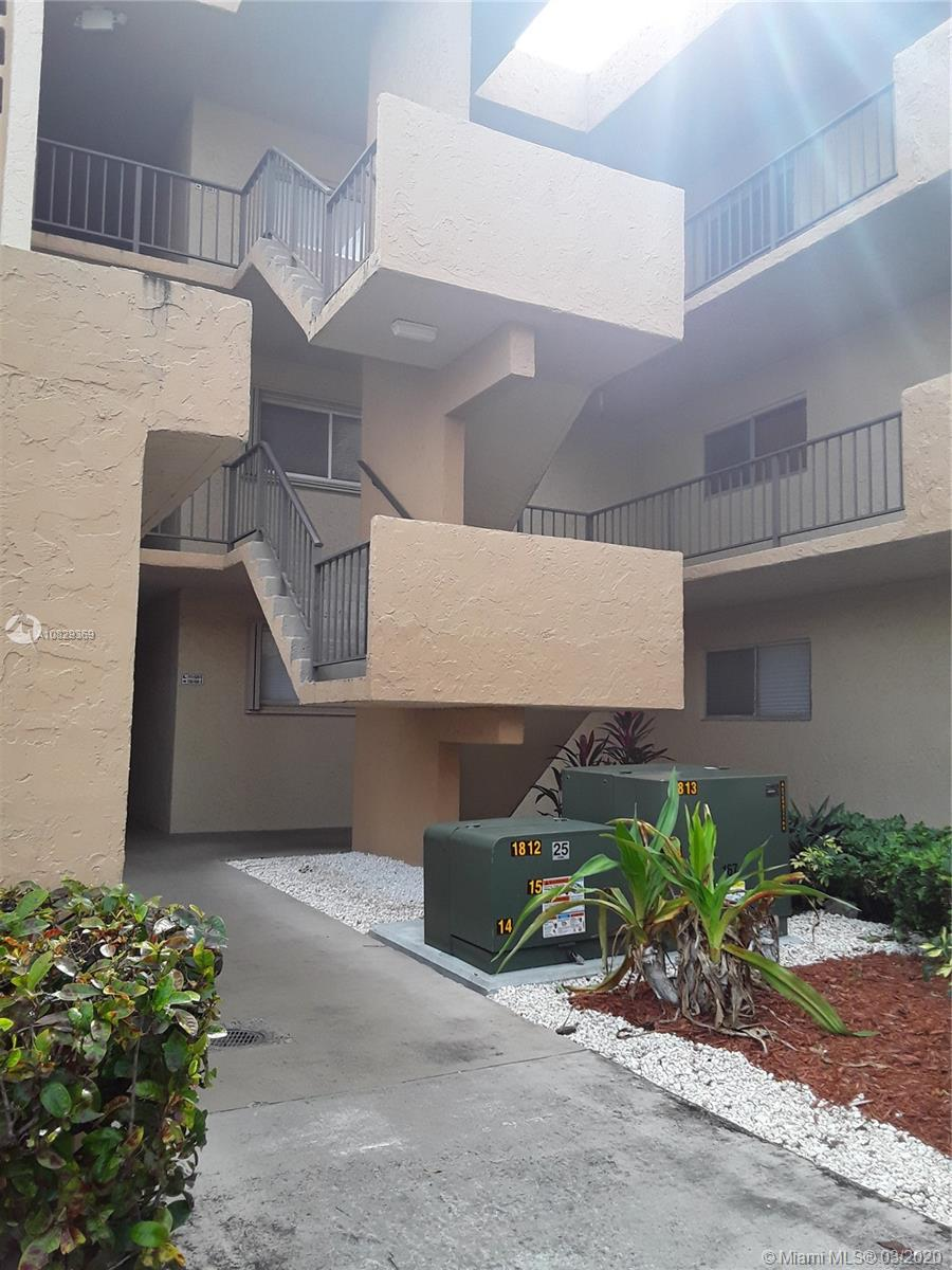 Be the first one to use brand new kitchen including cabinets and SS best quality appliances, new bathrooms, nice enclosed balcony overlooking pool area, large bedrooms, all tiled floors, pantry, washer and dryer, formal living room, kitchen with granite counters open to dinning room area. Basic cable and water included. Vacant and ready for your move.