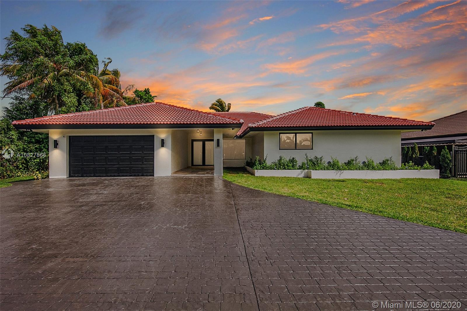 3811 SW 128th Ave  For Sale A10827866, FL