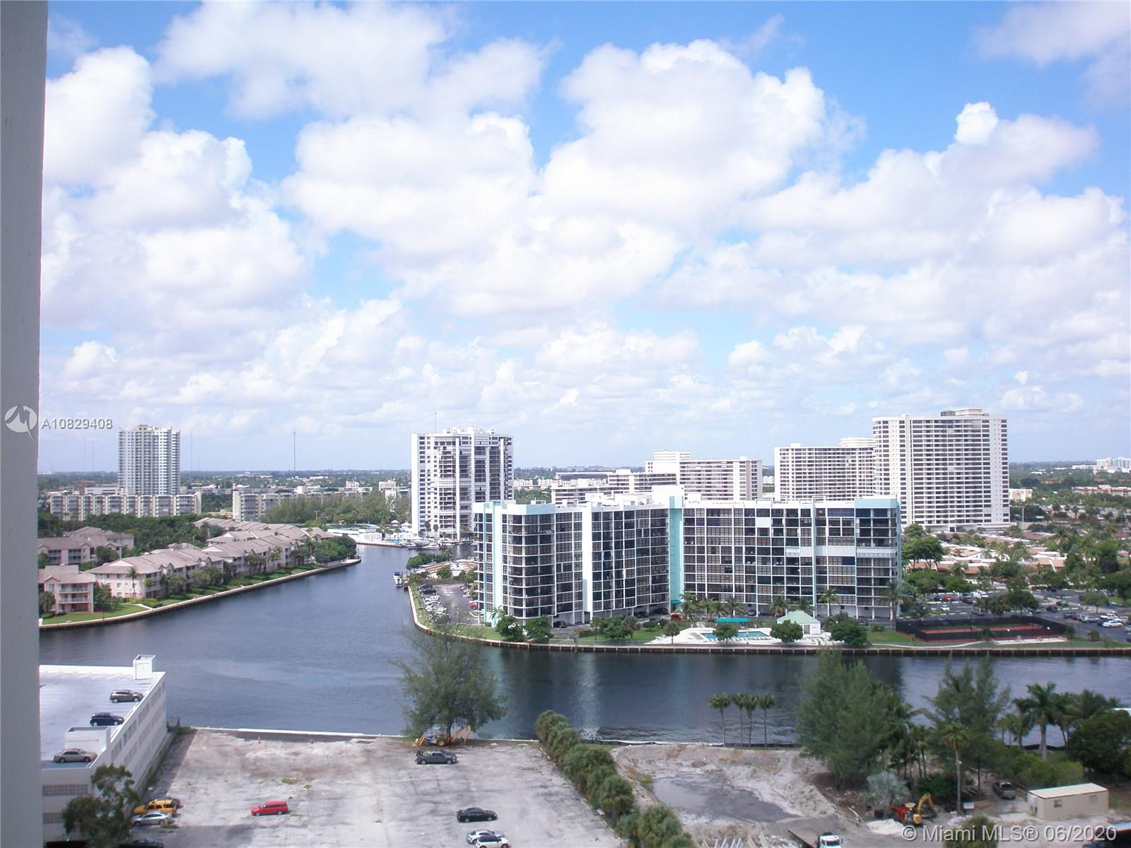 3725 S Ocean Dr #1627 For Sale A10829408, FL